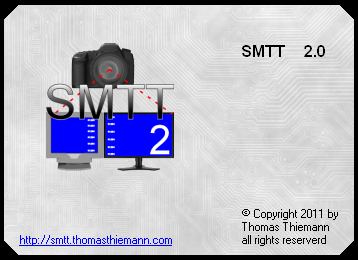 SMTT Splashscreen
